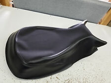 CAN-AM OUTLANDER 1000 XMR  GRIPPER black seat cover fits 2012 and up years