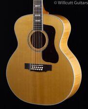Guild F-512 12-String Natural (199)