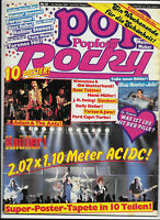 Pop Rocky Nr.21 vom 14.10.1981 Terence Hill, Shakin´ Stevens, Peter Maffay...