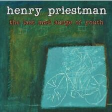 Henry Priestman - The Last Mad Surge Of Youth [CD]