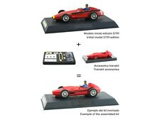 ANY SLOT Resin transkit Maserati 250F 1954 + Maserati 250F scalextric uk 1:32