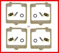 IR 4x Kit di riparazione carburatore, YAMAHA XS 1100 S, XS 400 650 SE Special