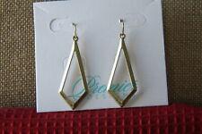 Premier Design Earrings (new) DAILY - GOLD  EARRINGS  (31110)