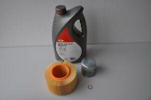BMW R850R GS R1100GS R RT R1150GS R RT Motoröl mit Filter Set Pflegedienst