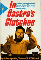 IN CASTRO'S CLUTCHES - CLIFTON EDGAR  FITE