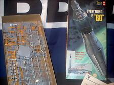 """Model Kit Everthing is """"GO"""" Space Kit"""