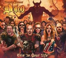 Ronnie James Dio-This Is Your Life von Ronnie James (A Tribute To) Dio,Various A