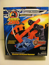 Kung Zhu Hamster Activated Hammer     **New in Box**
