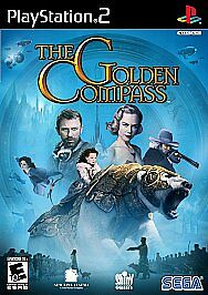 Golden Compass (Sony PlayStation 2, 2007)