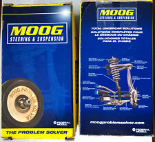 Steering Tie Rod End - Moog ES2382