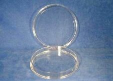 """COIN SAFE Round Plastic Capsule RC-400-K 4"""" for 1 Kilo Coin"""