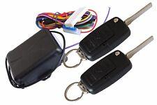 Auto Funkfernbedienung mit Schlüsseln Zentralverriegelung ZV FB Universal /2170