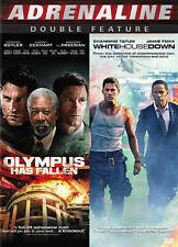 Olympus Has Fallen/White House Down (DVD, 2016, 2-Disc Set)