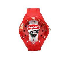 orologio DUCATI nuovo per bambino children watch woman ragazzo 2