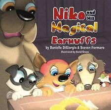 Niko and His Magical Earmuffs by Danielle Tannous (2017, Hardcover)