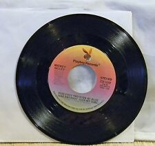 MICKEY GILLEY  FIVE FOOT TWO EYES OF BLUE 45 RPM RECORD VG+