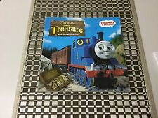 THOMAS AND THE TREASURE AND OTHER STORIES PICTURE BOOK, NEW