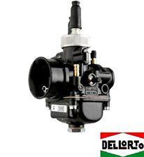 CARBURATORE DELL'ORTO BLACK EDITION PHBG 21 DS RACING MALAGUTI F15 CENTRO CIAK