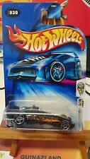 hot wheels First Editions F-Racer 2004-030 (9998)