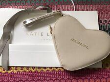 Katie Loxton Heart Clutch Bag