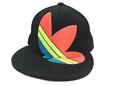 Adidas Originals SST Visera Gorra/Sombrero -- una talla -- M24435