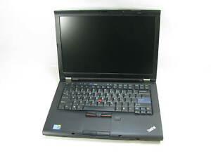 "Lenovo ThinkPad T410 14.1"" Laptop 2.67 GHz i5-M 480 4GB RAM (Grade B)"