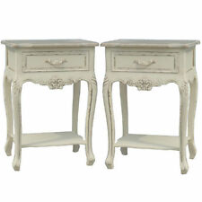 England Pine 66cm-70cm Height Bedside Tables & Cabinets