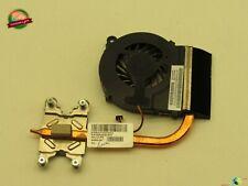 """HP Pavilion g7-1000 Series 17.3"""" CPU Fan w/ Heatsink 646578-001 649952-001"""