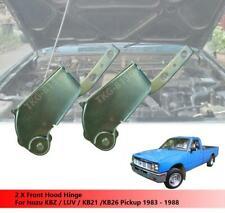 Front Hood Hinge For Isuzu KBZ / LUV / KB21 / KB26 Pickup 1983 - 1988