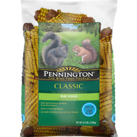 Pennington Classic Whole Ear Corn, Squirrel and Critter Feed, 6.5 lbs