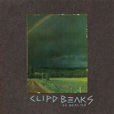 Clipd Beaks To Realize LP vinyl record this heat royal trux sapat psychic ills