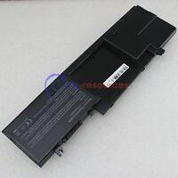 New 6 Cell Battery for Dell Latitude D420 D430 Series FG442 GG386 KG043 312-0443