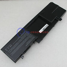 Battery for Dell Latitude D420 0JG168 312-0443 312-0444 312-0445 451-10365 D430