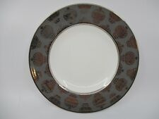 "Royal Crown Derby Montgolfier Dinner Plate - 10 1/2"" 0904b"