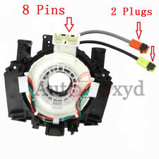 New Clock Spring Air Bag Spiral Cable For Nissan Rogue Versa Murano B5567-CB66A