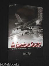 NEW; An Emotional Gauntlet: Peacetime US to War in European Skies, 2004-1st USAF