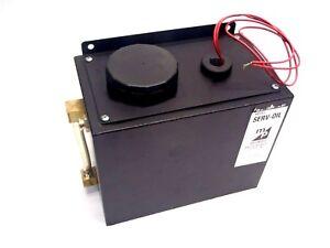 Master Pneumatic 473RG Serv-Oil Metal Reservoir 1 Gallon 3.8l Level Switch