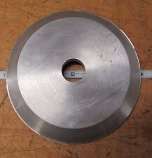 "8"" ASA Diamond Grinding Wheel"