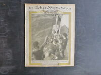 1945 THE WAR ILLUSTRATED VOL. 9 #218 THE BRTISH MINESWEEPER
