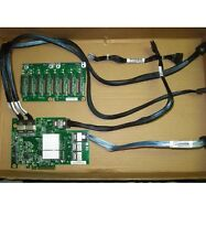 IBM 59y3825 8pk hot swap sas sata hdd complete kit New Bulk