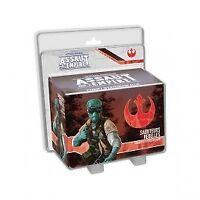 """Star Wars Assaut sur l'empire Extension """"Saboteurs Rebelles"""" VF jeu Edge"""