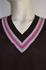ETRO MILANO Herren PULLOVER Kaschmir WOLLE Sweater mens jersey S NEU wool 385€
