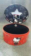 Hello kitty punk music box Tune Fantasia HKB-1005-E guitar