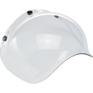 Biltwell Moto Bubble Shield Clear Anti Fog fits Gringo Bonanza ++  | 2001-101