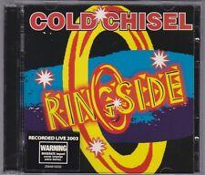 Cold Chisel - Ringside - CD (2003 Live Sydney 2xCD)