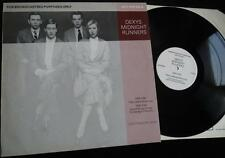 "DEXYS MIDNIGHT RUNNERS - PROMO 12"" EP - This Is What She's Like - Radio, DJ Copy"