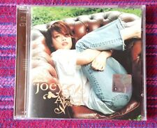 Joey Yung ( 容祖兒 ) ~ Something About You ( Malaysia Press ) Cd