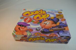 Cookie Cop Board Game Replacement Pieces Pick The Piece You Need