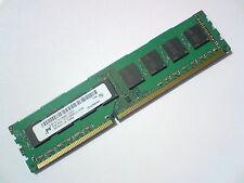 8GB DDR3-1600 PC3-12800 1600Mhz MICRON MT16JTF1G64AZ-1G6D1 PC DESKTOP SPEICHER