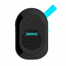 JABEES beatBOX MINI Portable Bluetooth Wireless Splashproof Speaker - Blue
